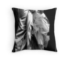 Petticoat Throw Pillow