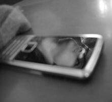Phone by Sunil Ram