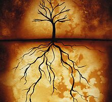 Roots by Heather Offord