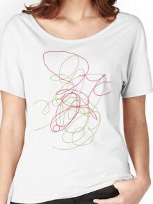test Women's Relaxed Fit T-Shirt