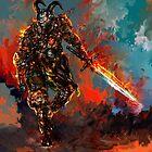 man of iron by ururuty