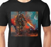 man of iron Unisex T-Shirt