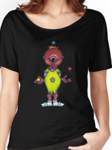 We Monster- 6 Women's Relaxed Fit T-Shirt