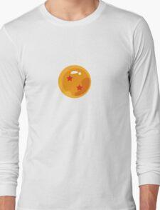 Dragon Ball 2 stars T-Shirt