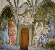 Beautiful Door by snefne