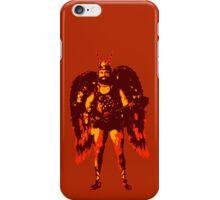 Vultan iPhone Case/Skin