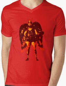 Vultan Mens V-Neck T-Shirt