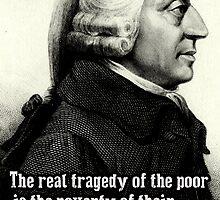 Adam Smith by Vintagestuff