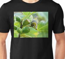 The Fig And Eye Unisex T-Shirt