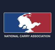 National Carry Association by KLDesigns