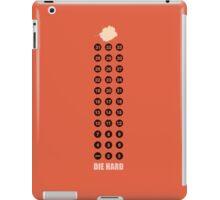 DieHardNakatomiPlaza iPad Case/Skin