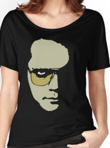 Author, Visionary, Dreamweaver plus Actor Women's Relaxed Fit T-Shirt