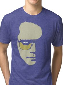 Author, Visionary, Dreamweaver plus Actor Tri-blend T-Shirt