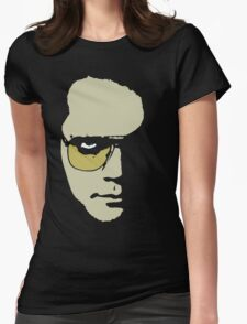 Author, Visionary, Dreamweaver plus Actor Womens Fitted T-Shirt