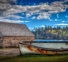 Norfolk Island: Memories Of The Sea by DavidMelville