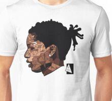 A$AP ROCKY- ART  Unisex T-Shirt