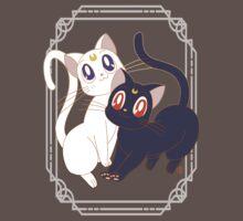 Luna & Artemis  Kids Clothes