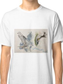 Glentress ospreys Classic T-Shirt