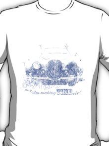 Jag (Biro) T-Shirt