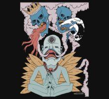 MEDTATION OF DEATH by nogod67