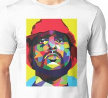School Boy Q- ART Unisex T-Shirt