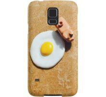 Egg and Bacon Samsung Galaxy Case/Skin