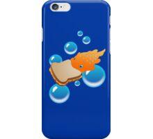 Pudge the Fish iPhone Case/Skin