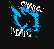 MH4U Charge Blade (CLASS SERIES) Unisex T-Shirt