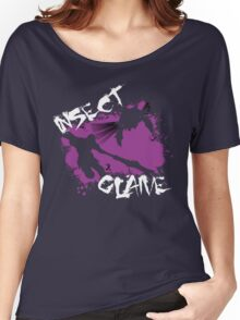 MH4U Insect Glaive (CLASS SERIES) Women's Relaxed Fit T-Shirt