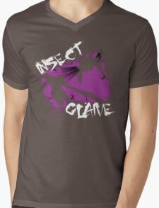 MH4U Insect Glaive (CLASS SERIES) Mens V-Neck T-Shirt