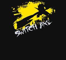 MH4U Switch Axe (CLASS SERIES) Unisex T-Shirt