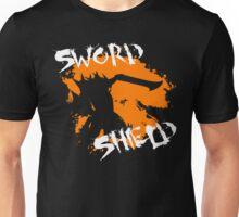 MH4U Sword & Shield (CLASS SERIES) Unisex T-Shirt