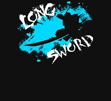 MH4U Longsword (CLASS SERIES) Unisex T-Shirt