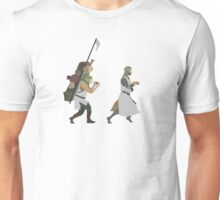 King Arthur Unisex T-Shirt