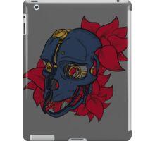 Dishonored iPad Case/Skin