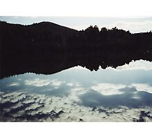 Reflections On The Gordon River 1 Photographic Print