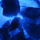 Blue Ice, Baby's Got Blue Ice by Bryan Freeman