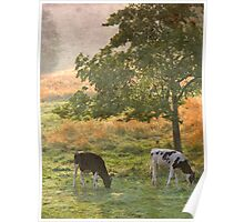 In the Pasture Poster
