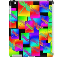 dragonfly circus iPad Case/Skin