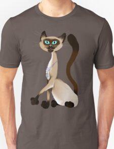 Big Siamese T-Shirt