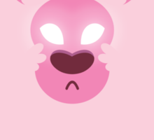 Lion // Steven Universe Sticker
