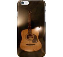 Bubble Guitar iPhone Case/Skin
