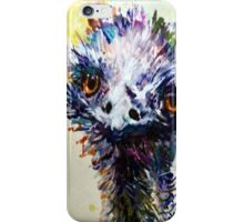Another Emu iPhone Case/Skin