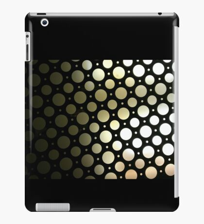 Naked iPad Case/Skin