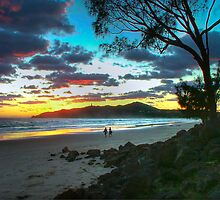 Good Morning Australia by Bob Culshaw