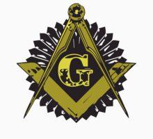 Freemason - Secret Society by IlluminNation