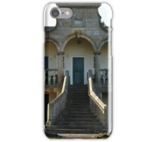 Alms House iPhone Case/Skin