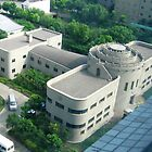 China Aviation Association - Changhai Rd - Shanghai, China by John Meckley
