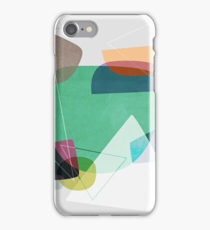 Graphic 122 iPhone Case/Skin