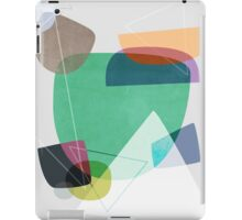 Graphic 122 iPad Case/Skin